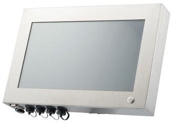 Промышленный компьютер IPC1560FWP