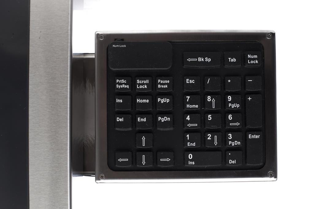 Промышленная клавиатура