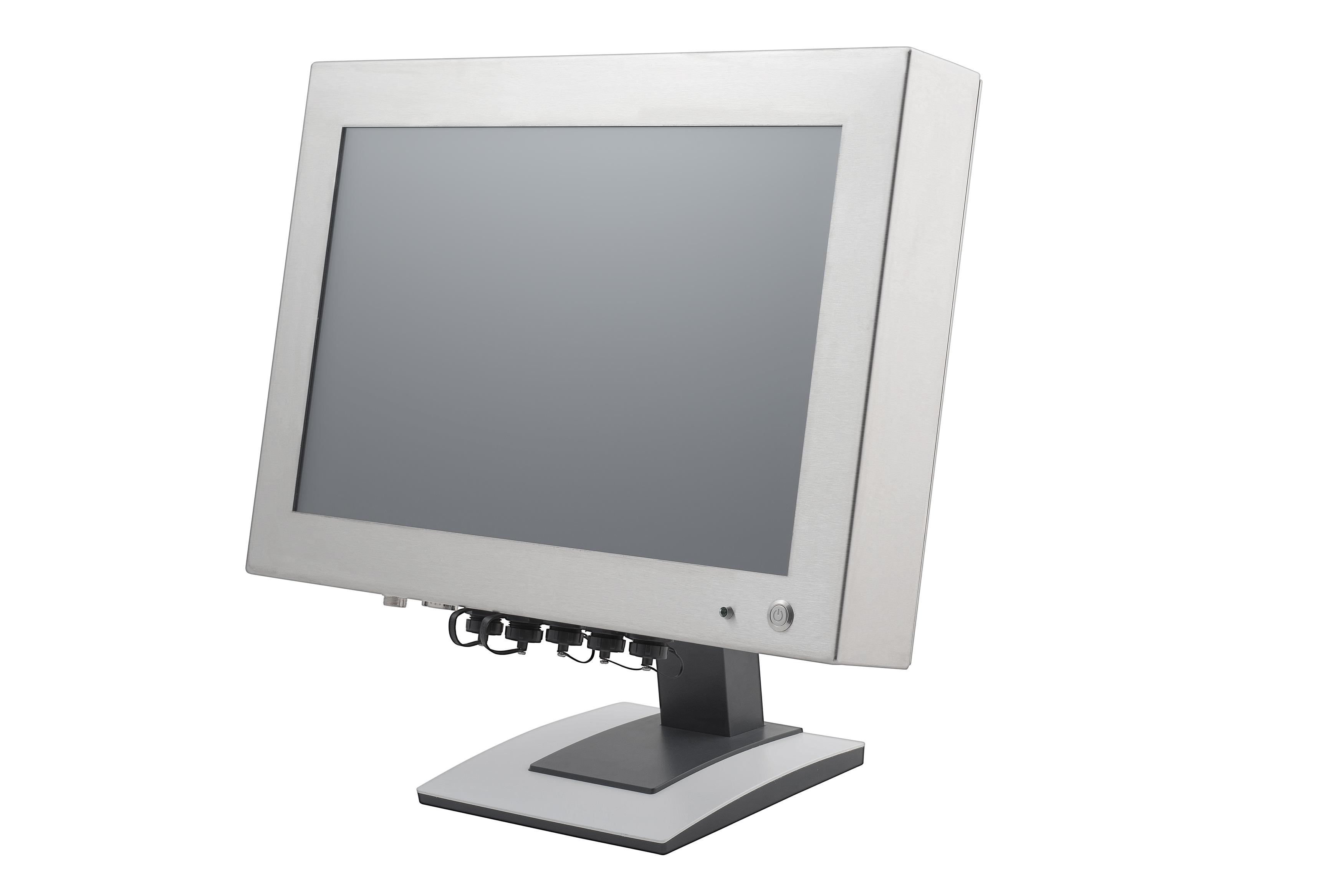 Промышленный компьютер IPC1900FWP